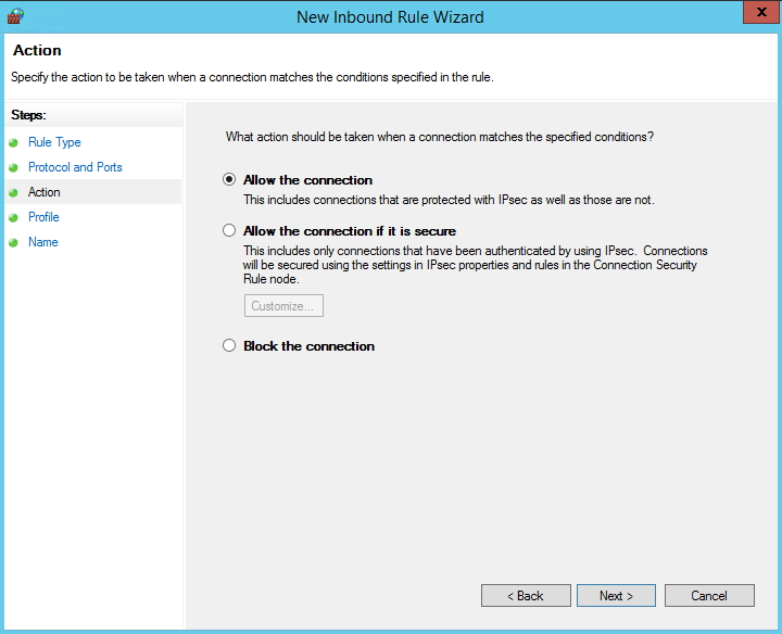 How to: Setup SMTP service on Windows Server 2012 R2 | IT Blog