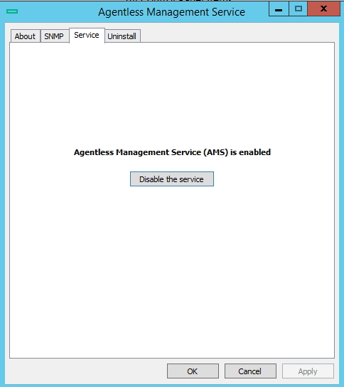 HP Proliant Agentless Monitoring with SCOM 2012 R2 | IT Blog