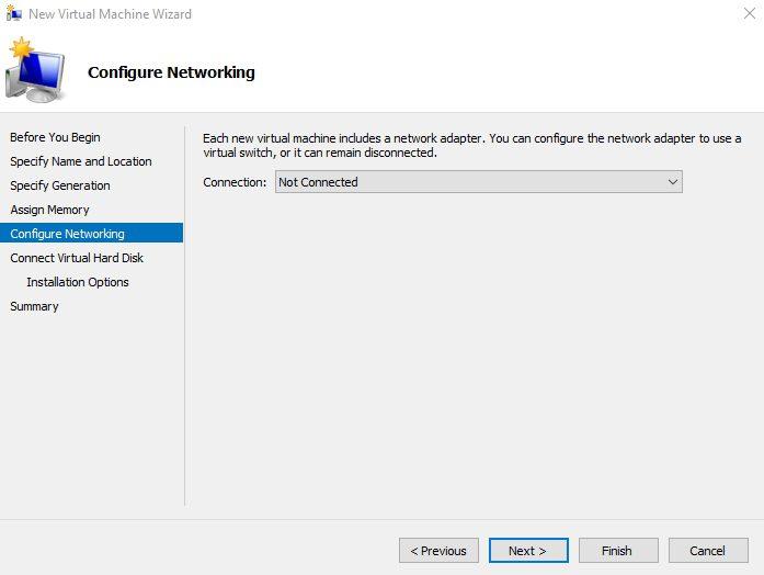 How to install pFSense on Hyper-V | IT Blog