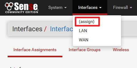 How to setup OpenVPN on pFSense? | IT Blog