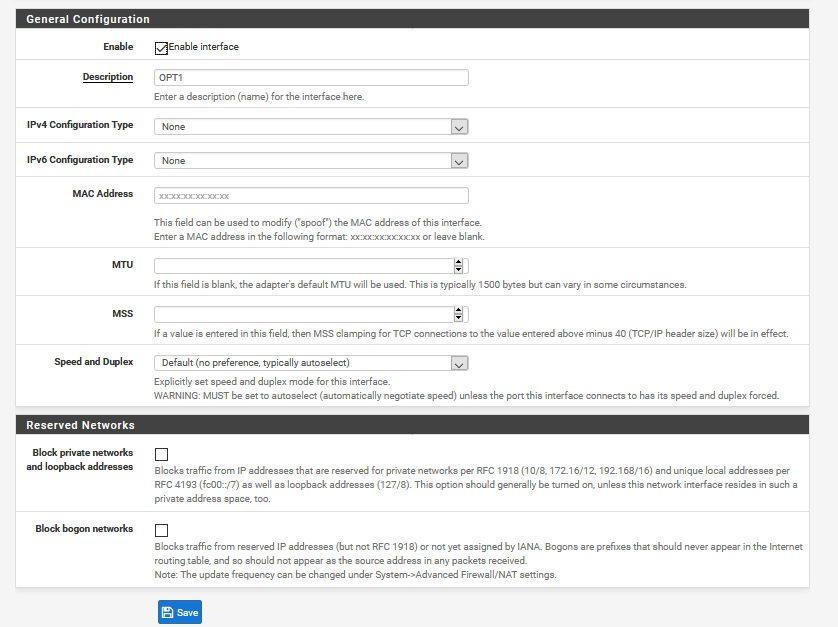 How to setup OpenVPN on pFSense? | IT Blog