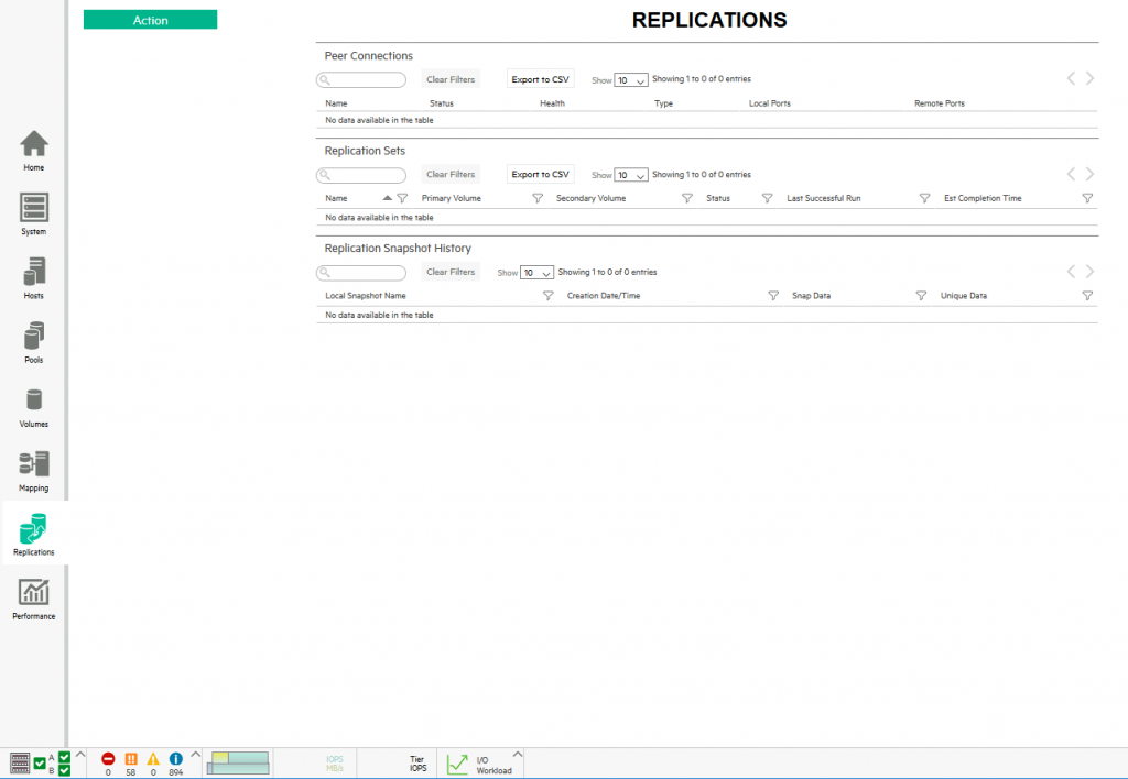 How to configure HPE MSA 2050 | IT Blog